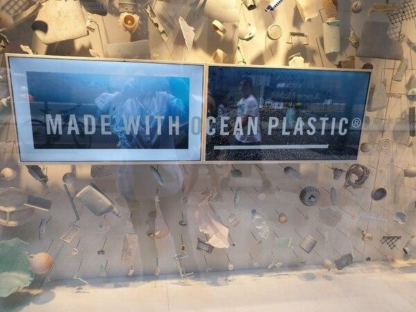Resultado de imagen para moma bags plastic ocean