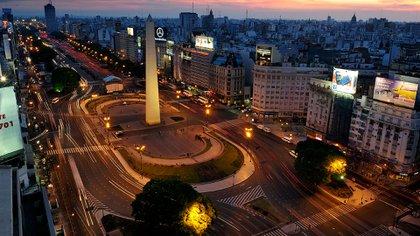 Buenos Aires sale en primer lugar dentro de América Latina (Getty)