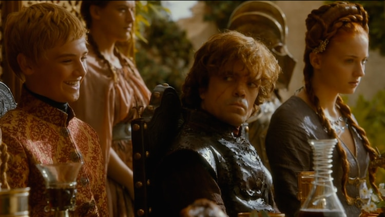 Tyrion Lannister podría ser el tercer Targaryen (Foto: HBO)