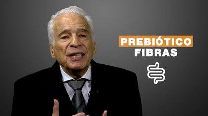 Dr Cormillot - Prebioticos y Probioticos #Informes