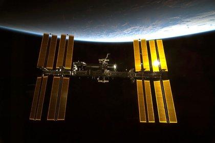 20/10/2020 Estación Espacial Internacional POLITICA INVESTIGACIÓN Y TECNOLOGÍA ROSCOSMOS