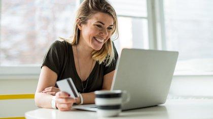 El descuento promedio ofrecido por las empresas de comercio electrónico que participan es del 28 por ciento