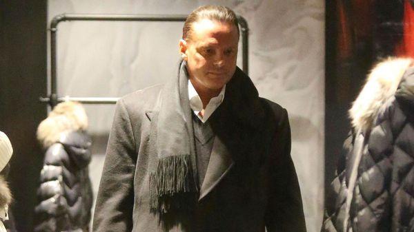 Juez de Los Ángeles emitió una orden de arresto contra Luis Miguel