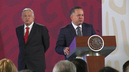 México congeló las cuentas de seis personas ligadas a la iglesia La Luz del Mundo, cuyo líder se encuentra detenido en Estados Unidos bajo acusaciones de pederastia (Foto: Captura de pantalla)