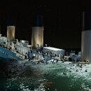 Escena de la película dirigida por James Cameron