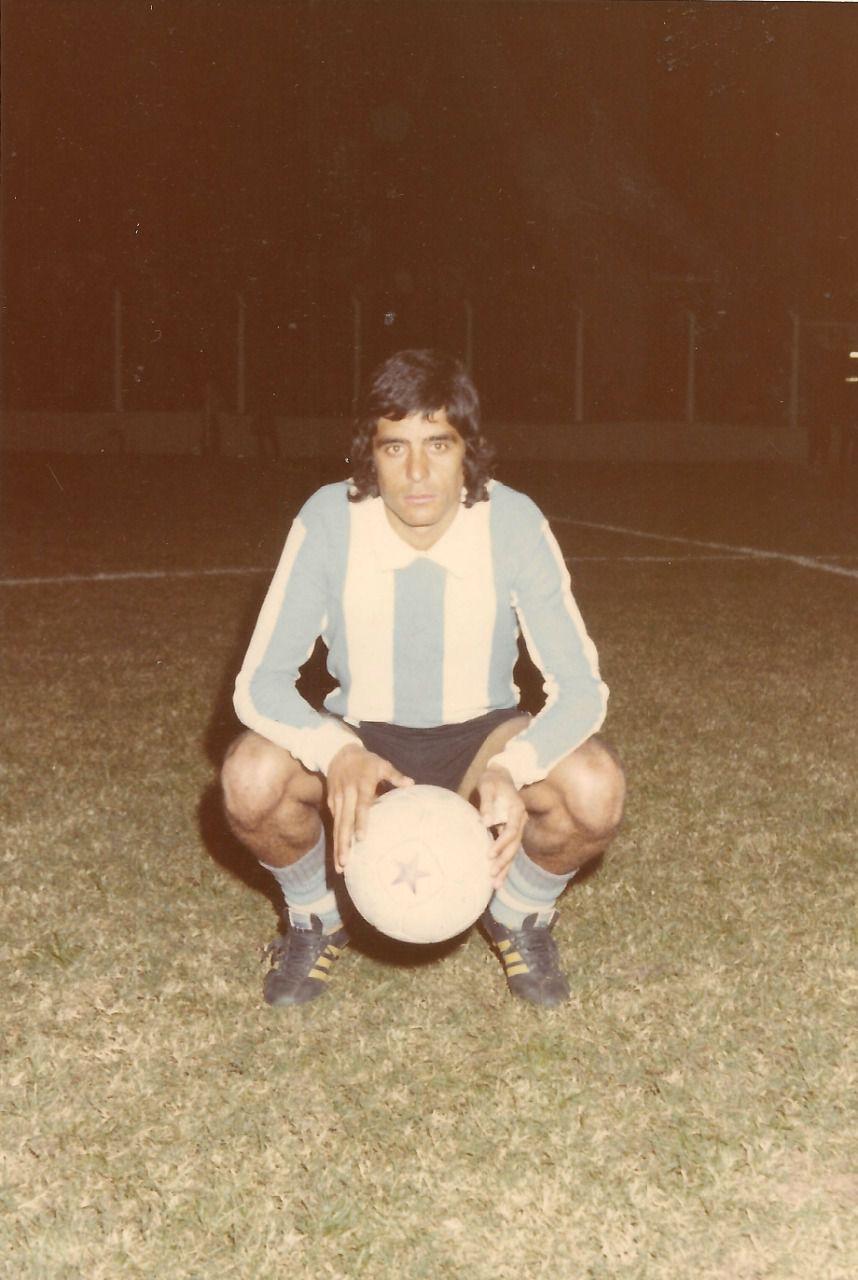Carlos Chupete Guerini