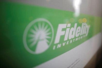 Fidelity, uno de los fondos activos en la negociación con la Argentina  REUTERS/Brian Snyder/File Photo/File Photo