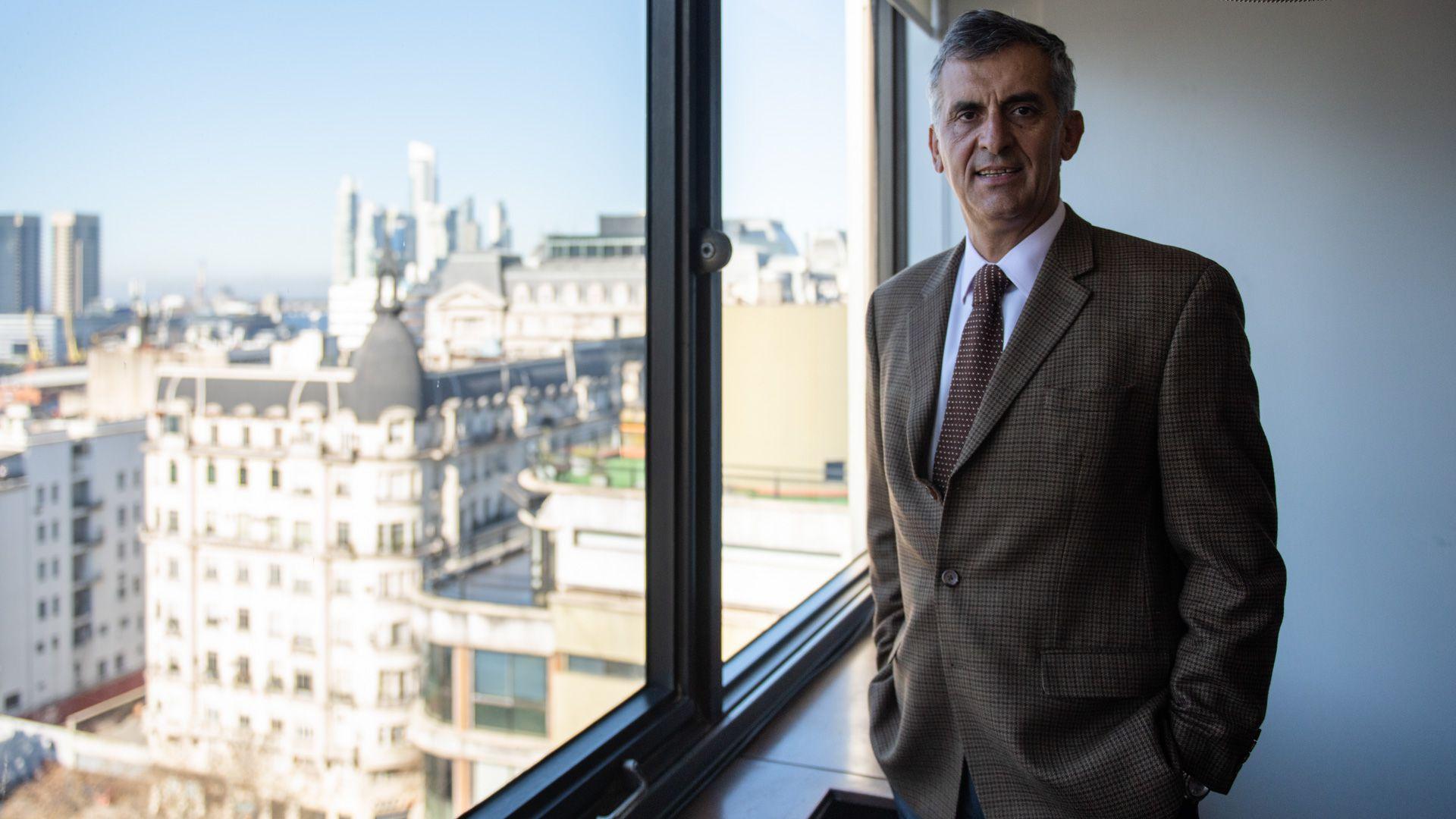"""""""Creo que el desafío para el gobierno de Alberto Fernández es si logrará terminar el mandato con un nivel actividad similar al último pico de 2017, el cual no es muy exigente, dado que era similar en términos nominales al de 2010, aunque mucho menor en el promedio por habitante"""""""