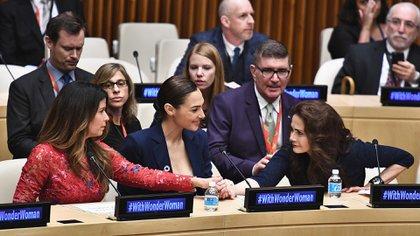 Un sector de las Naciones Unidas apoyó la decisión, mientras que hubo críticas dentro y fuera del organismo (AFP)