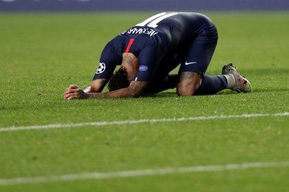 En PSG llegó a ser abucheado (Foto: Reuters)