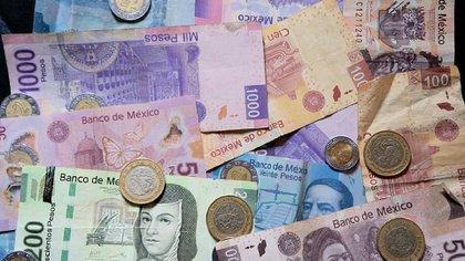 Las investigaciones por lavado de dinero primero pasan por la UIF para después ser dirigidas a la FGR (Foto: Piqsels)