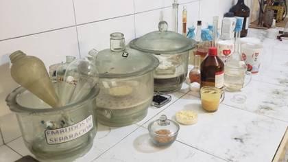 Los cárteles estarían enfrentando una crisis por la falta de insumos para la fabricación de drogas sintéticas (Foto: Cuartoscuro)