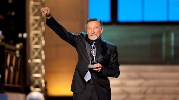 Sotheby's subastará objetos personales de Robin Williams