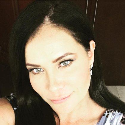 La actriz de 43 años posee una larga trayectoria en televisión (Foto: Instagram @arleth_teran111)