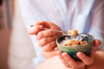 Sin embargo, no está claro si el desayuno en sí mismo afectó el total de calorías diarias quemadas (Shutterstock)