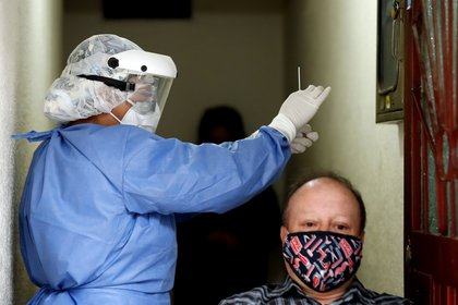 7.986 casos nuevos y 168 fallecimientos — Coronavirus en Colombia