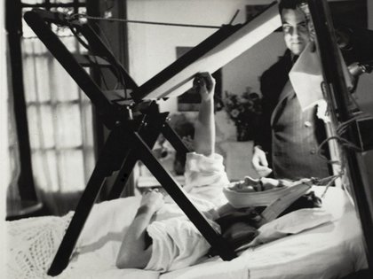 (Foto: Museo de Frida Kahlo)