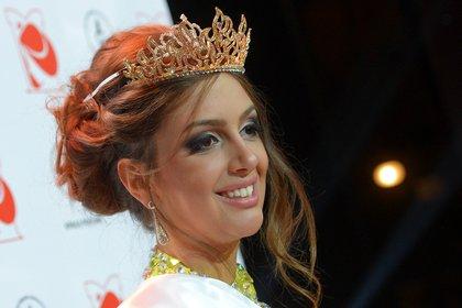 Desde su cuenta de Instagram, Miss Moscú 2015 promete brindar jugosos detalles sobre el fin de su matrimonio - Foto: REUTERS