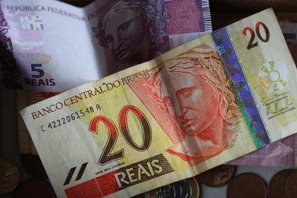 La decisión del Comité de Política Económica del Banco Central, conocido como Copom, fue unánime y se produce en momentos en los que la economía brasileña camina hacia la peor recesión de su historia por la pandemia. EFE/Marcelo Sayão/Archivo