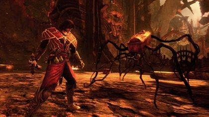 Castlevania: Lords of Shadow 2 es el último juego publicado de la franquicia, totalmente en 3D.