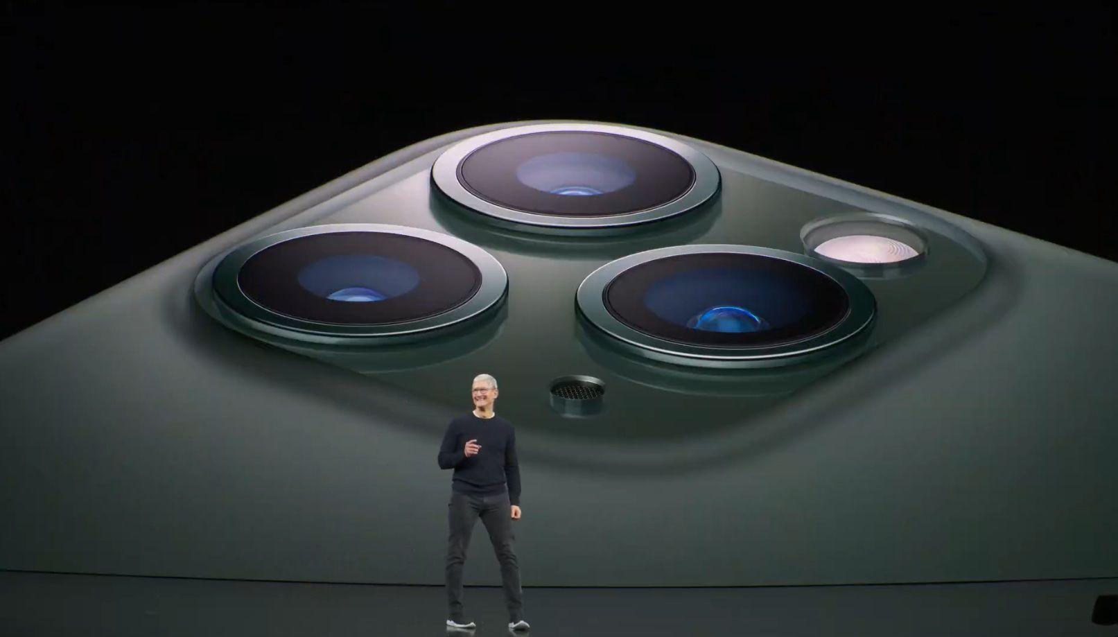 Apple reconoció que la llegada de su nuevo smartphone se retrasará varias semanas.