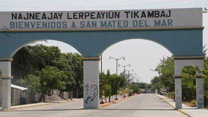 15 indígenas de San Mateo del Mar, Oaxaca, fueron torturados y quemados vivos. (Foto: cortesía Río Oaxaca)