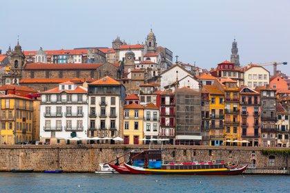 Los precios en la segunda ciudad de Portugal en la lista también han aumentado, casi un 13% desde agosto de 2019, pero sigue siendo uno de los cinco destinos más asequibles de Europa