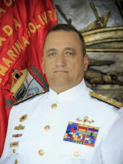 Luis Alberto Somoza Chacón