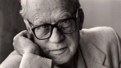 El británico Michael Young acuñó el término en 1958, en su ficción El ascenso de la meritocracia (The Rise of the Meritocracy).