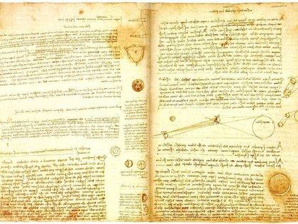 El fundador de Microsoft tiene el Codex Leicester