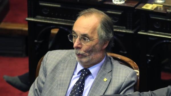 Pablo Tonelli (foto de archivo)
