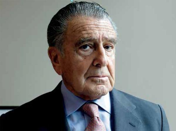 Eduardo Eurnekian (Revista Forbes)