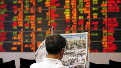"""""""El mayor temor es el impacto económico de las estrategias de contención y cuarentena, particularmente en China"""", dijo Elsa Lignos, directora global de estrategia cambiaria de RBC Capital Markets (foto: Reuters)"""