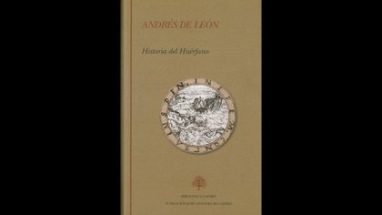 """Historia del huérfano"" (Biblioteca Castro)"