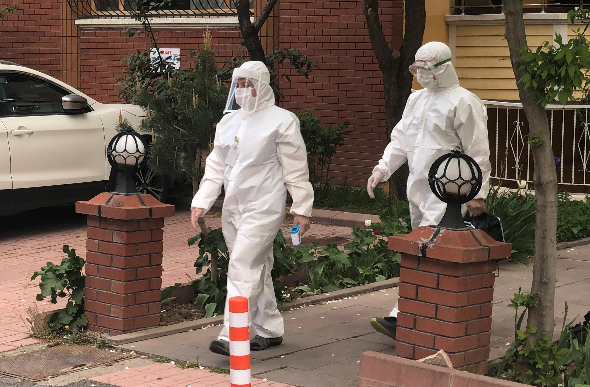 "Coronavirus: Johns Hopkins lanzó un curso online y gratuito para capacitarse como ""rastreador de contagio"" - Infobae"