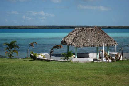 Bacalar (Foto: Wiki Commons)
