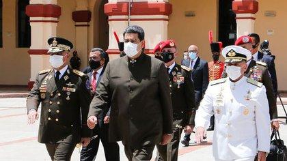 La oposición acusa a Maduro de ocultar información sobre el verdadero impacto del coronavirus en Venezuela