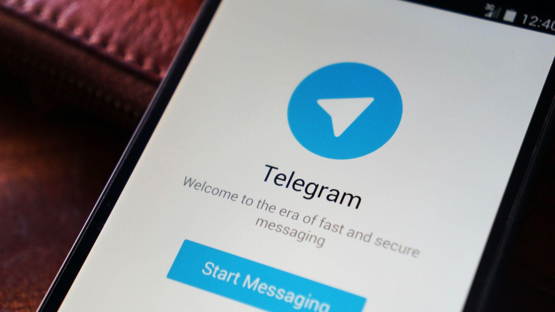 Pese a que su popularidad ha venido incrementando, Telegram no es la aplicación de mensajería instantánea por internet más utilizado (Foto: Archivo)