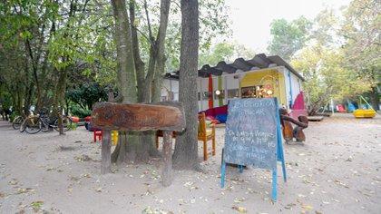 """""""Del otro lado del árbol"""" recibe a 12 mil niños al año"""