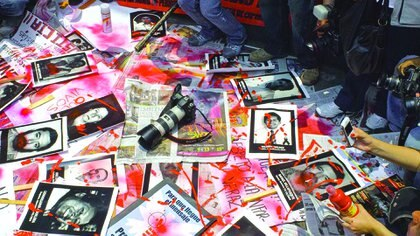 la ONG acota la cifra de reporteros asesinados desde que llegó López Obrador a la Presidencia, el 1 de diciembre de 2018, a 11 casos relacionados con su labor profesional
