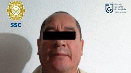 Establecen prisión preventiva a El Nicho de La Unión Tepito (Foto: FGJ)