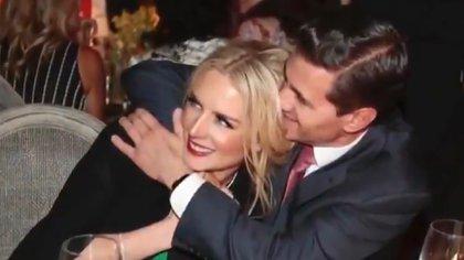 Ambos se conocieron en 2017, pero fue hasta hace unos meses que se convirtieron en pareja (Foto: archivo)
