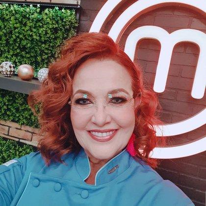 La chef Betty se ha caracterizado por sus drásticos cambios de look que le han valido la generación de muchos memes (Foto: MasterChef)