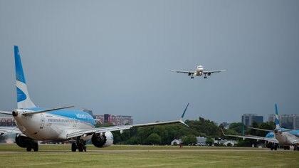 La medida dejará varados a miles de pasajeros (foto de archivo: Adrián Escandar)