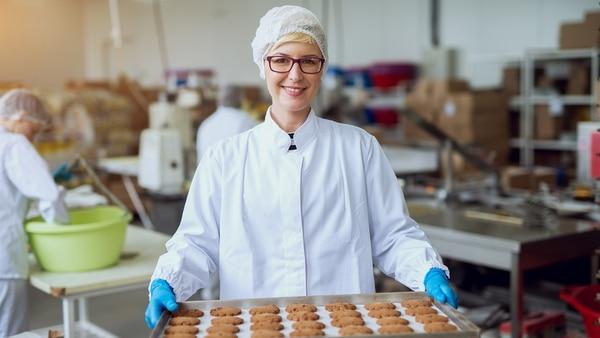 La industria alimenticia encontró en el GMS un aliado para multiplicar sus ventas (Getty)