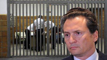 Se tiene contemplado que Lozoya regrese a México el jueves (Foto: Cuartoscuro/ Especial)