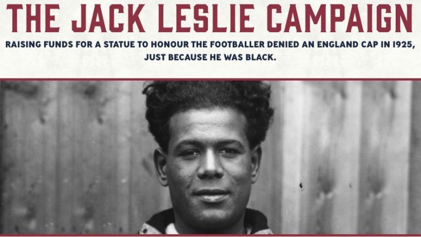 Jack Leslie