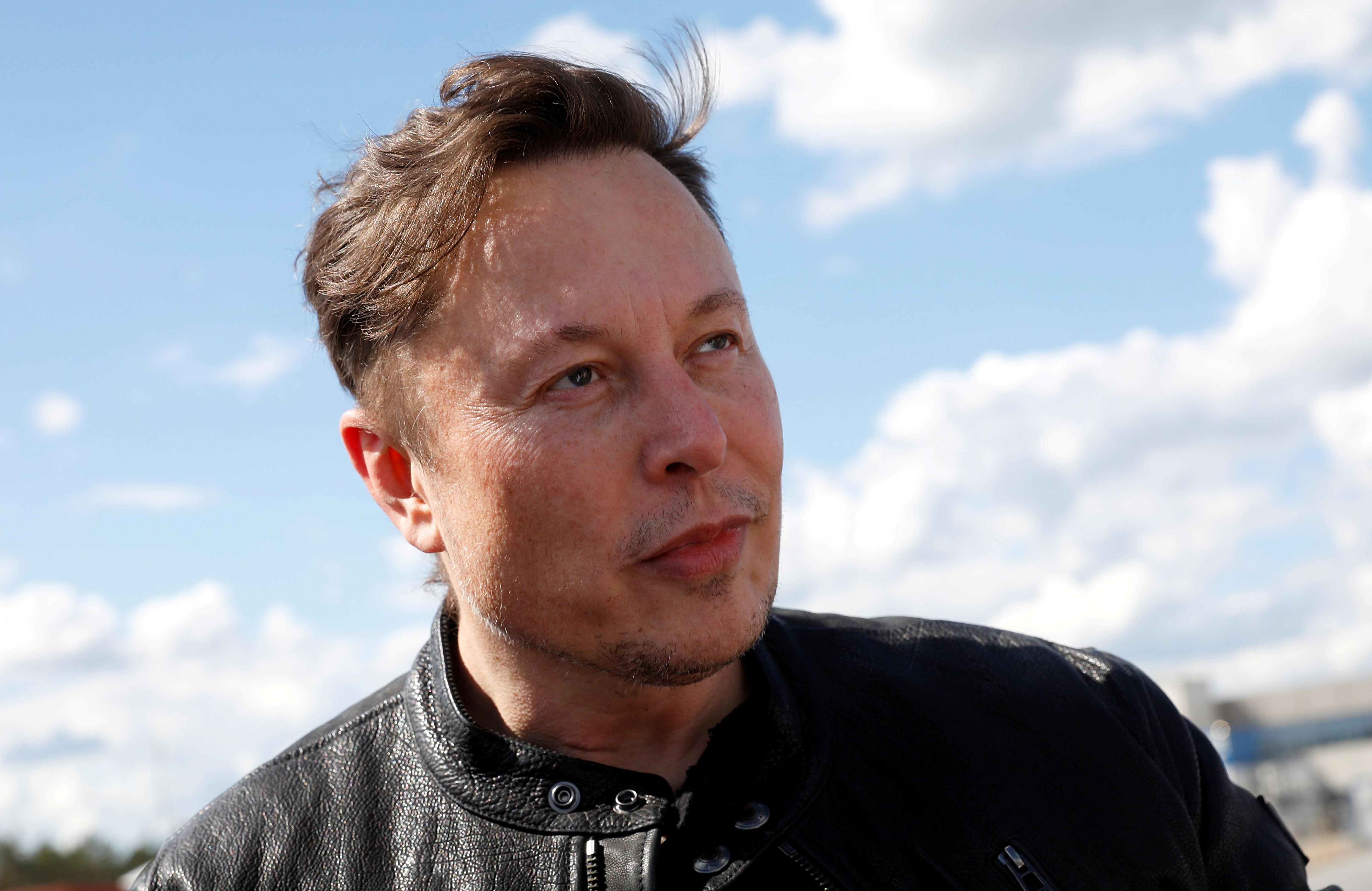 Elon Musk, fundador de SpaceX (REUTERS/Michele Tantussi)