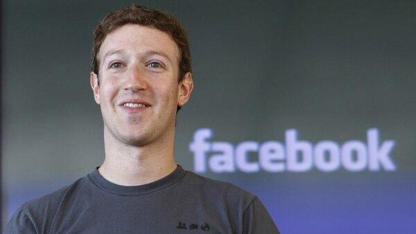 La fortuna de Mark Zuckerberg asciende a 71.500 millones de dólares