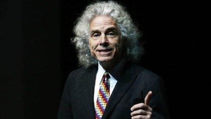 Steven Pinker. (EFE)